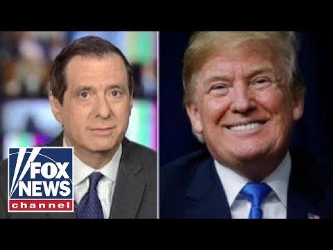 Kurtz: Cable news didn't make Trump president