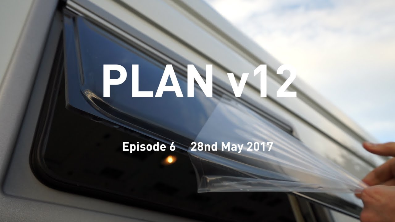 Van Conversion Floorplan in SketchUp Revisited: Eat Sleep Van 6
