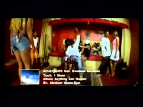 Scizo - 1 Stone (Ghana Music)