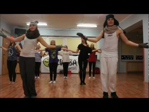 ZUMBA fitness - Merry Christmas Everyone