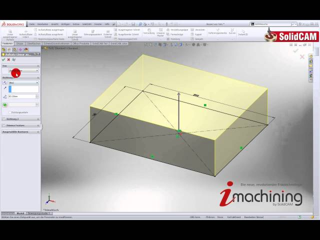 04 3D-Konstruktion - Teil 1