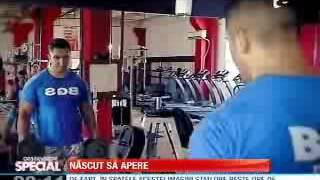 BGS - reportaj Antena 1