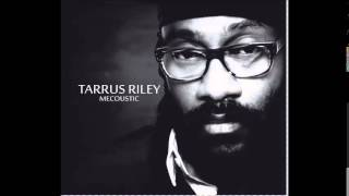 Tarrus Riley  Pick Up The Pieces