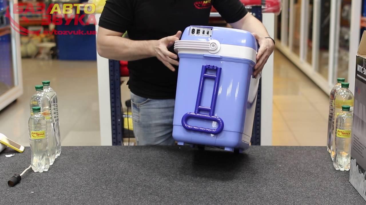 Mtc-24. Термоэлектрический холодильник и нагреватель. Технические характеристики. Охлаждение в термоэлектрических холодильниках mystery.