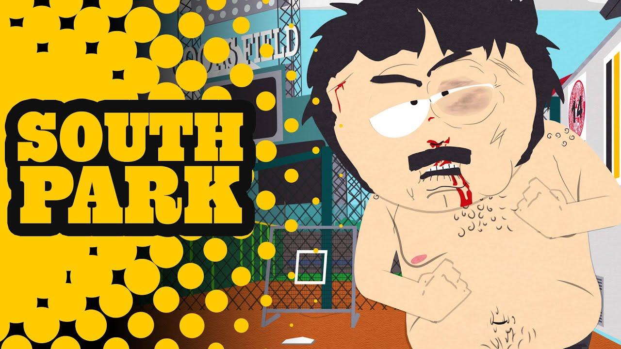 I Didn't Hear No Bell - SOUTH PARK
