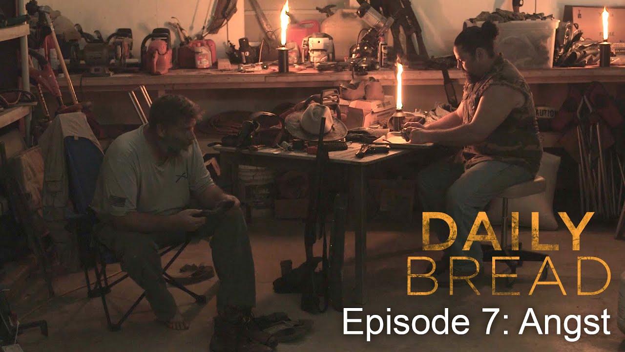 Download Daily Bread   Episode 7   Angst   Gabriela Kostadinova   Alissa Dellork