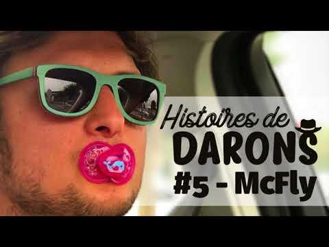 McFly n'est pas le papa que vous croyez - #HistoiresDeDarons 5