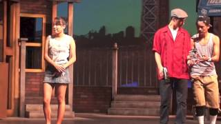 In the Heights: It Won