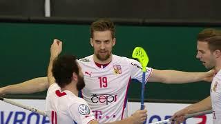 EFT 2018 | Highlights: Česko - Švýcarsko