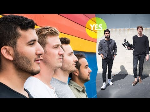 24 Hours To Meet YES THEORY