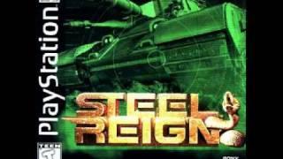Steel Reign - Hidden Desert Base OST