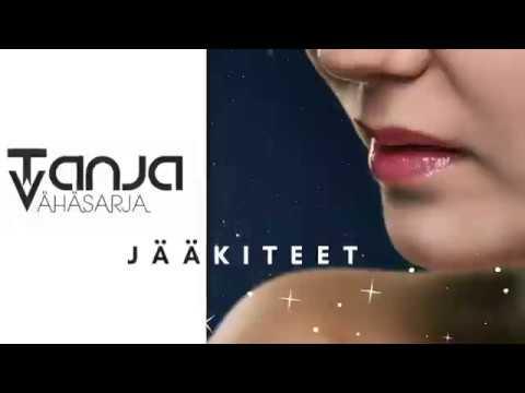 Tanja Vähäsarja