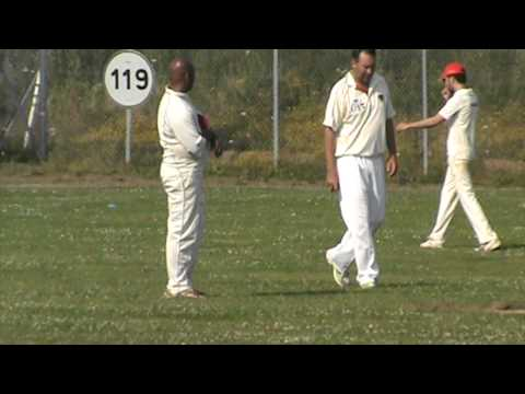 Exhibition Cometz France vs Gala Cricket Club