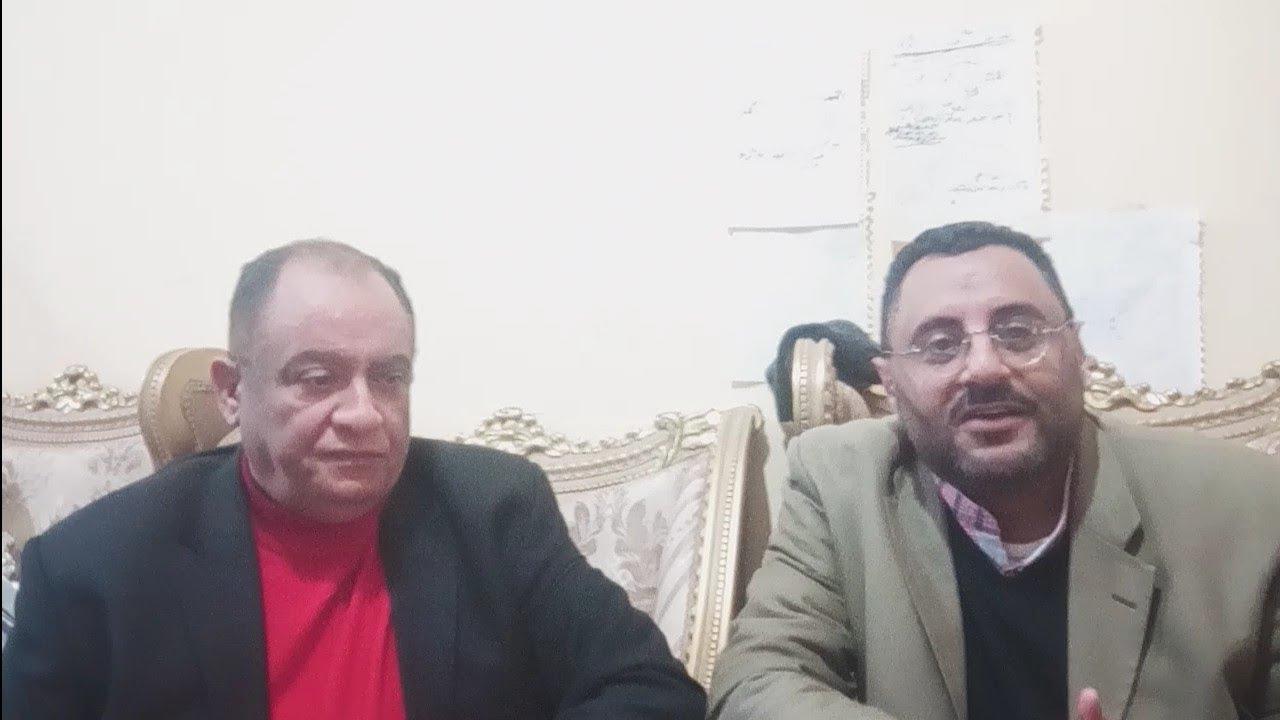 حوار د محمد عيسى داود عن ملحمة الاسكندريه مواعيد واحداث الايام المقبله