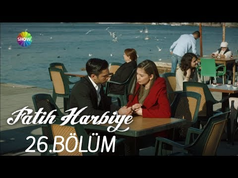 Fatih Harbiye 26.Bölüm videó letöltés