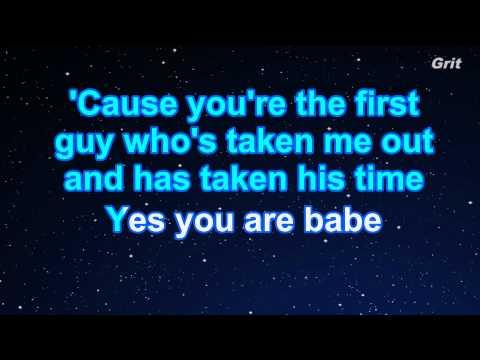 What If I - Meghan Trainor Karaoke【No Guide Melody】