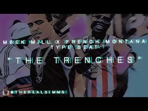(FREE) Meek Mill x French Montana Type Beat