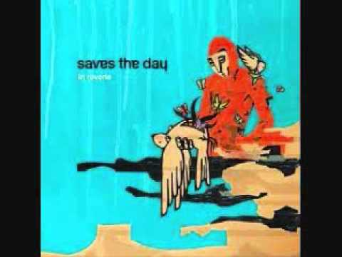 Saves the day - She