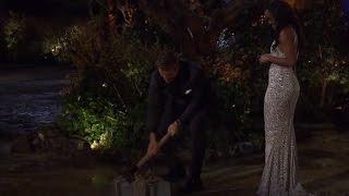 """The Bachelorette 2017 Rachel Lindsay """"A Manly Season"""" Preview"""