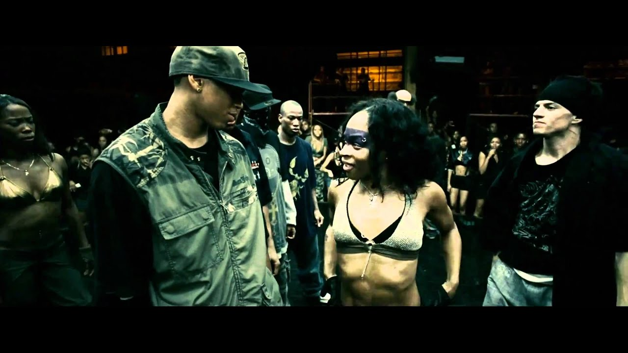 Download Stomp the Yard First Battle HD