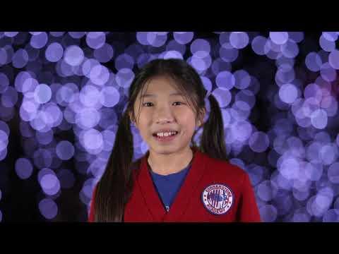 2018 Cornerstone Academy Christmas Video