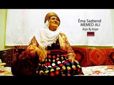 Ema Sazbend - Memed Ali (Official Music Video)