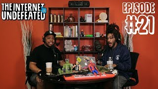 DaBaby Beats Up Bully, Iggy Azalea Nudes, A Severed Penis & More - E21 | The Internet Is Undefeated