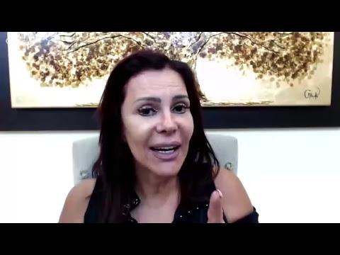 """""""Descodificación del Dinero y el Merecimiento, Conferencia Online de Yohana García."""