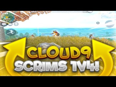 CLOUD9 SCRIMS with