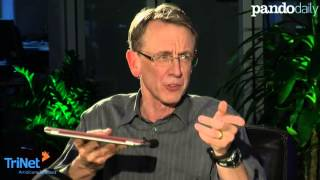 "PandoMonthly: John Doerr on how Twitter can become the ""fifth horseman"" of tech"