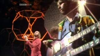 Prog Rock at the BBC