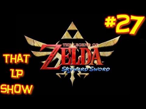The Legend of Zelda: Skyward Sword #27 - Cool Whip - THAT LP SHOW
