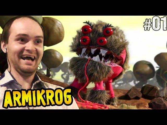 Armikrog (видео)