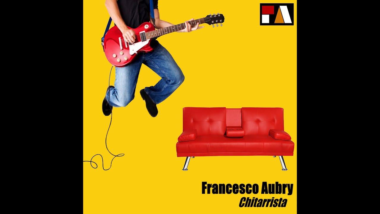 Francesco Aubry - Chitarrista