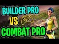 Build Faster on Console With Builder Pro - Fortnite