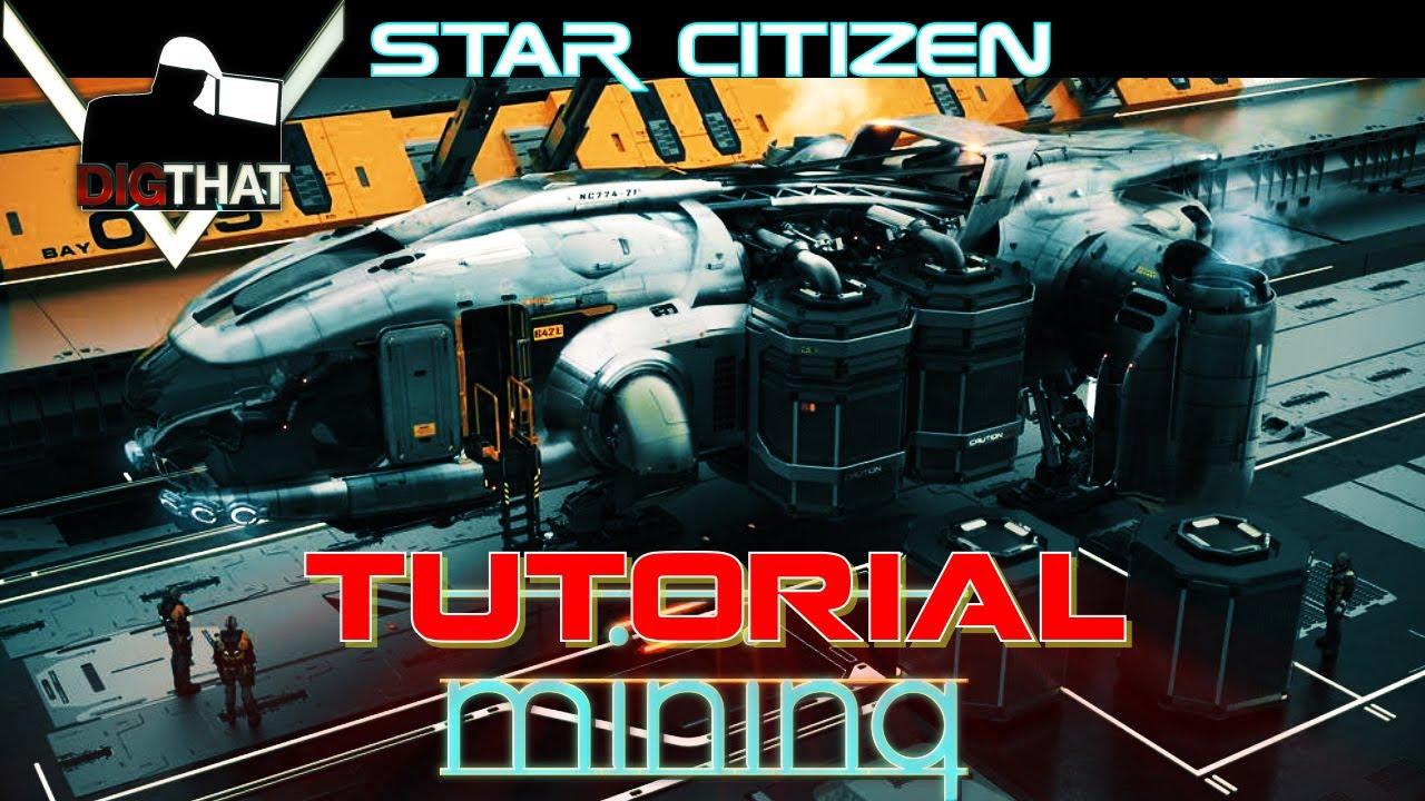 star citizen mining list