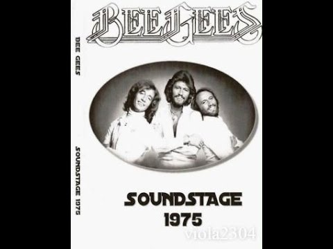 The Bee Gees - Live '75 Soundstage