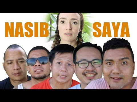 What do Indonesian Men Want? (Ft. Cameo Project)