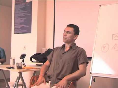 Cem Şen - Gnostik Algılama ve Ruhsallık üzerine