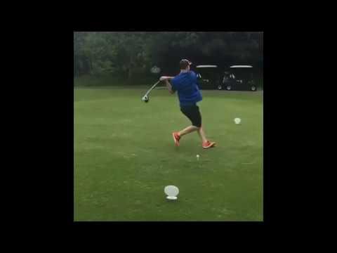 【ゴルフ】おもしろ・ハプニング・珍プレー動画③