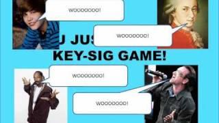 Key Signature Rap