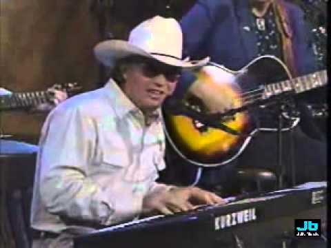 Gary P Nunn with Jerry Jeff Walker - London Homesick Blues The Texas Connection
