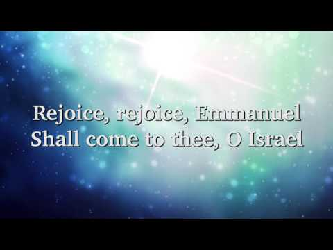 O Come, O Come, Emmanuel  Pentatonix Lyrics  Advent 2016 Week 1: Hope