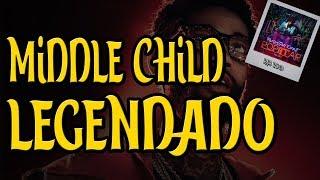 PnB Rock - MIDDLE CHILD ft. XXXTENTACION (Legendado)