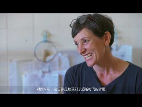 The aesthetics of lifestyle in Sweden - e1 - Skane: the journey of a dining-table