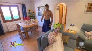 X-Diaries - Mutter erwischt Sohn und Freundin unter der Dusche