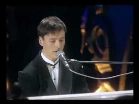 Vitas DEDICATION in concert amazing high notes !
