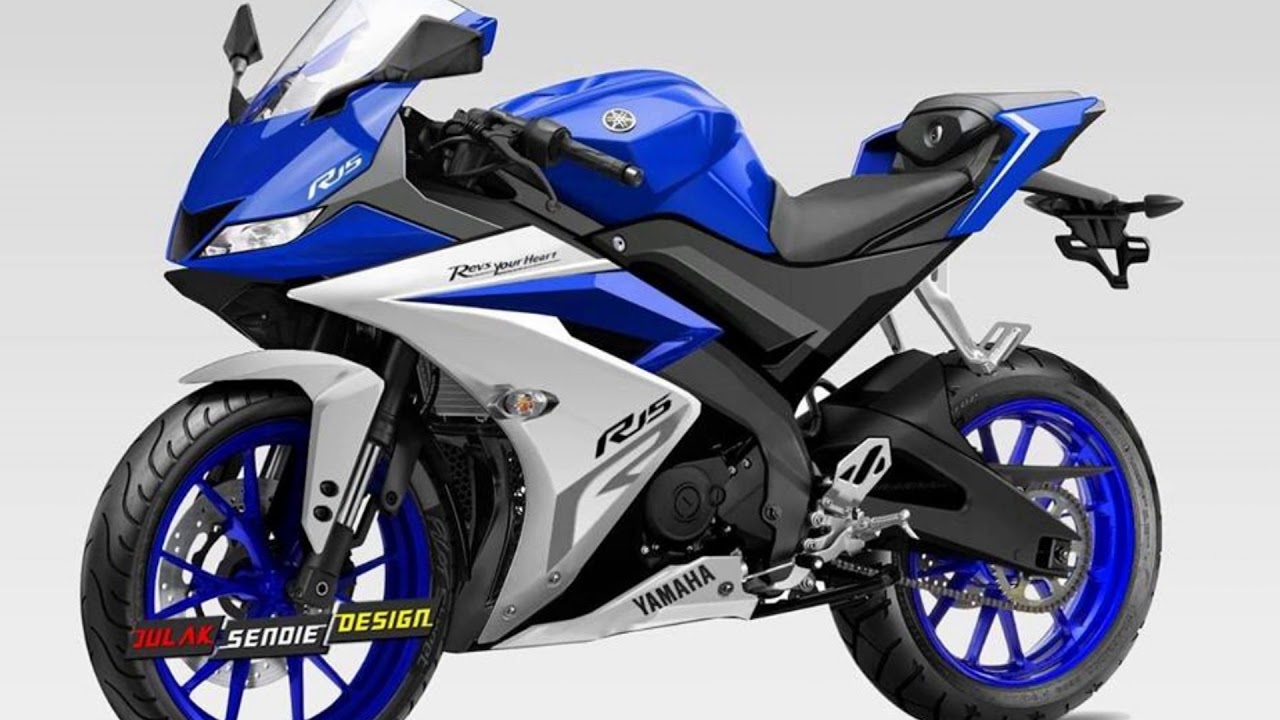 Yamaha Bikes Prices In Nepal 2018