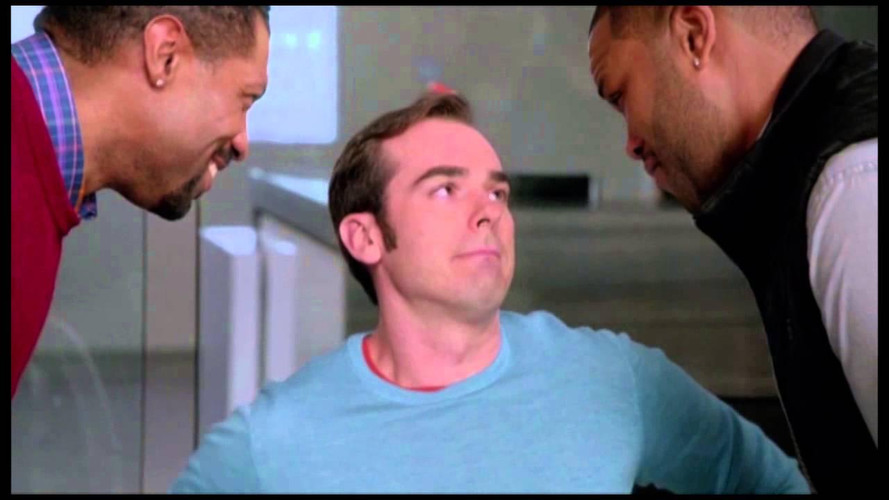 "Blackish - ""You so white, you thought Malcom X was a porno!"""
