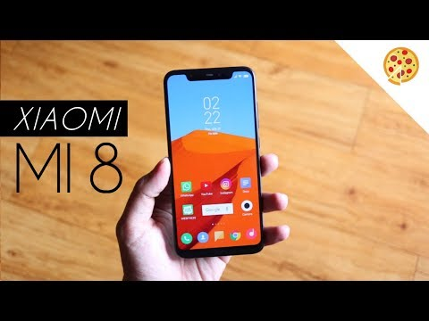 Review Xiaomi Mi 8 - Monster Murah 2018